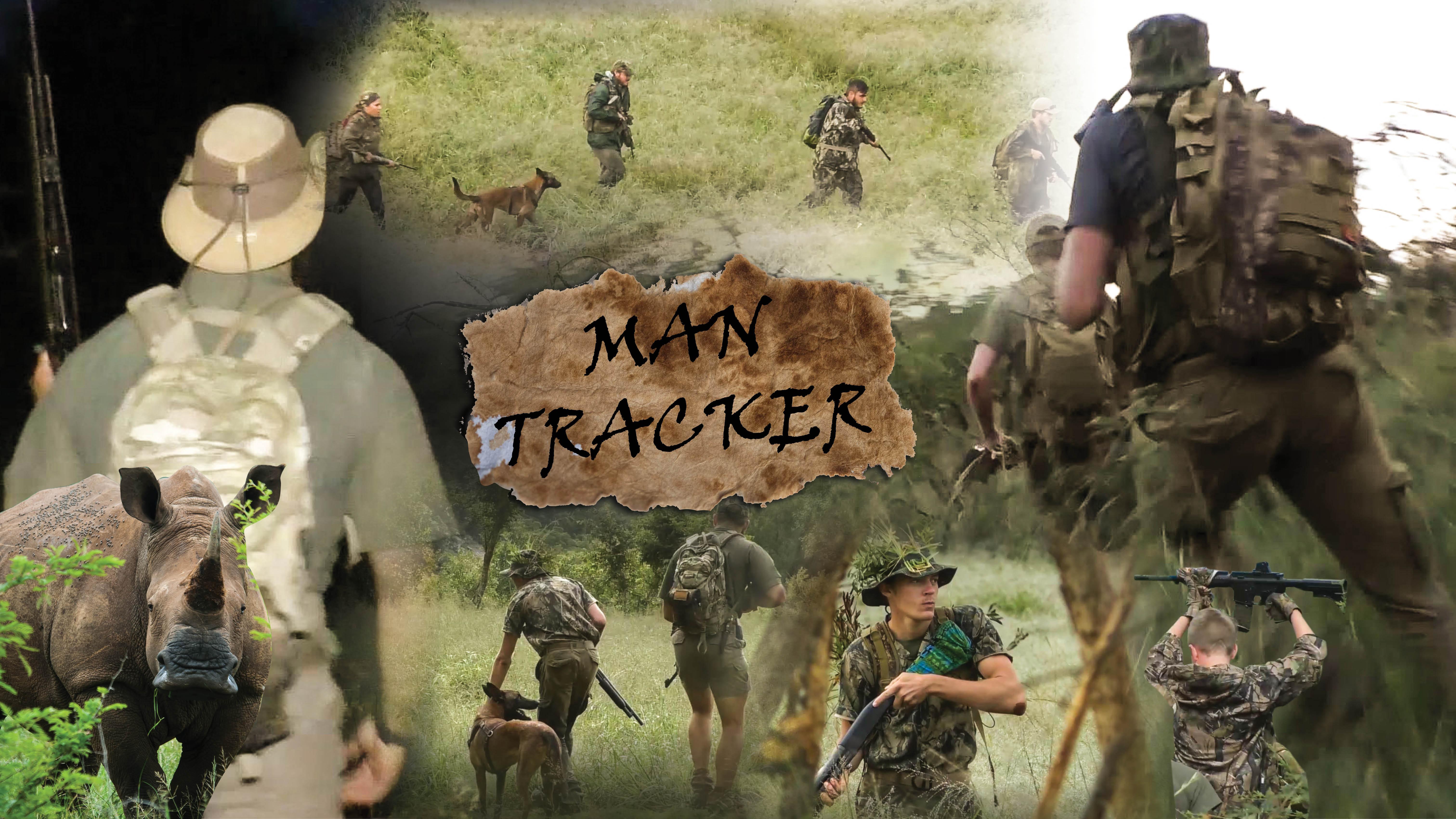 Man Tracker